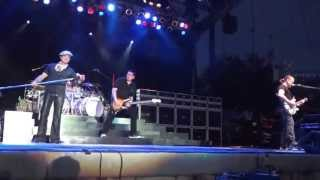 VAN HALEN - FRONT ROW!! - SOMEBODY GET ME A DOCTOR - PASO ROBLES CALIFORNIA MID STATE FAIR 2013