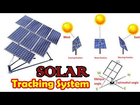 Solar Tracking System | Full Tutorial | Hindi