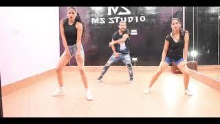 DILBAR DILBAR  | Dance Choreography | Manish Singh | Ms studio | Neka Kakkar | satyameva jayate |