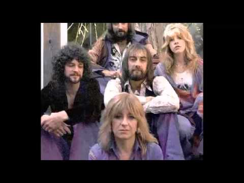 Fleetwood Mac - As Long As You Follow Lyrics | MetroLyrics