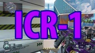 ICR-1    Black ops 3