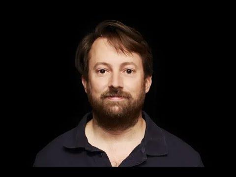 David Mitchell: Back Story Interview