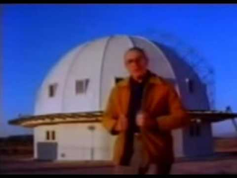 The Integratron - (Very Rare)