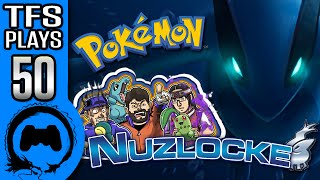 Pokemon Silver NUZLOCKE Part 50 - TFS Plays - TFS Gaming