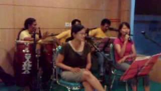 LIve Music - Sylvia Hotel, Maumere