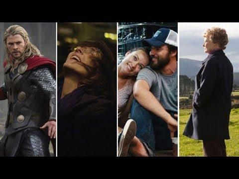 The Guardian Film Show: Philomena, Thor: The Dark World, Drinking Buddies and Gloria