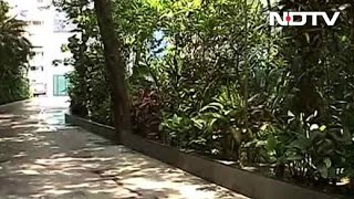 After This Chief Justice's Walk In Mumbai. Park Encroacher In Trouble