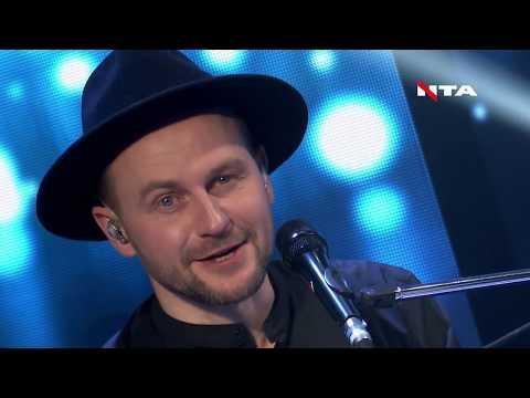 НТА - Незалежне телевізійне агентство: TABAKOV «Любов Жива» | Безпечний концерт на Телеканалі НТА
