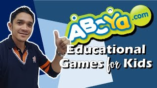 Abcya.com Educational Games For Kids | Tutorial
