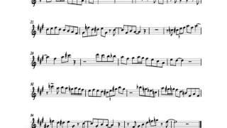 Cool Blues--2 Charlie Parker Transcriptions