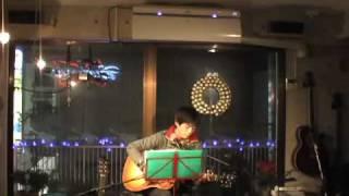 東京、板橋のDream's Cafeにて♪ 75年、とんぼちゃんの名曲♪ 作曲はヨン...