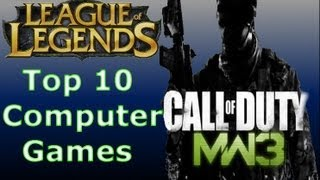 "Call of Duty Modern Warfare 3 Multiplayer Gameplay Ep49  ""Top Pc Games"""