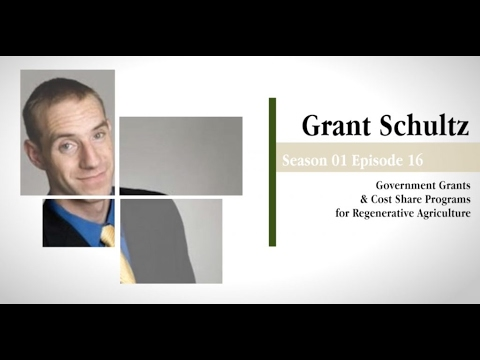 S01E16 - Grant Schultz - Government Grants