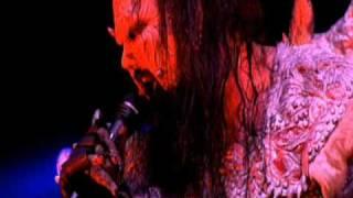 Lordi - Dynamite Tonite (live Stockholm 2007)