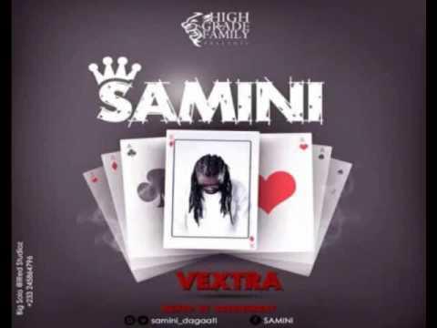 Samini - Vextra (Audio Slide)