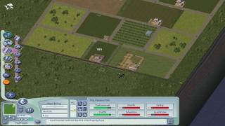 Let's Play SimCity 4 - Dwyrin's Episode 1