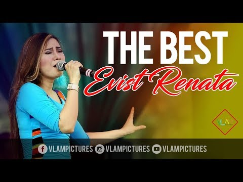 THE BEST OF EVIST RENATA