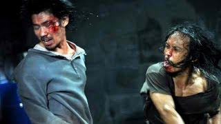 The Raid: Redemption  | Trailer in HD 1080i
