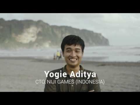 Niji Games - Google Indie Developer Stories