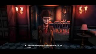 We Happy Few - Act lll No Place Like Home: Enter Victoria Byng