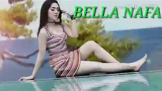 Bella Nafa-DJ santai (Aku cape yang) paling asik di dengar