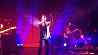Hoodie Allen - Dumb For You - Live at PSU 9/13/14