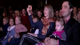 """Инклюзивный фестиваль """"неПросто искусство"""""""