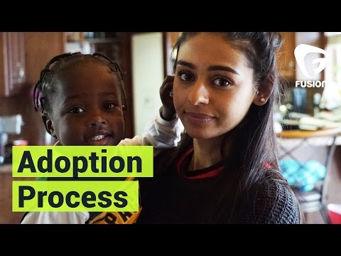 Who's Really Profiting From International Adoptions?