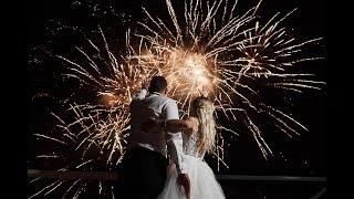 Свадьба Оли и Коли 21 июля 2018 г. Организация