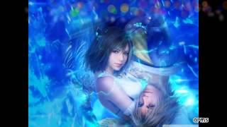 Final Fantasy X - Isn't it beautiful - Amanda Lee [ Kara + Vietsub ]