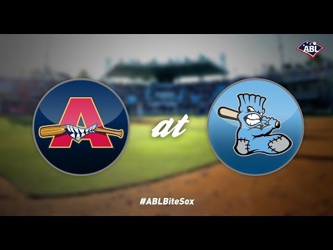 REPLAY: Adelaide Bite @ Sydney Blue Sox, R11/G3