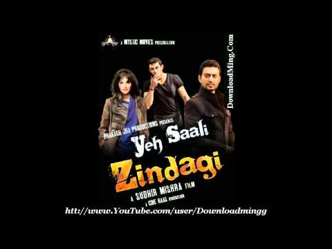 Ishq Tere Jalwe *Javed Ali & Shilpa Rao* Yeh Saali Zindagi (2011) Full Song