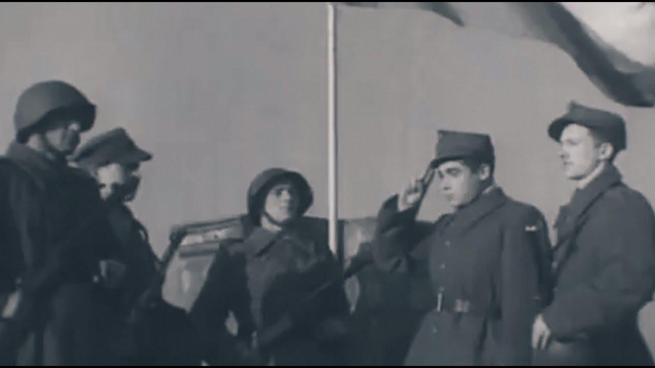 Проявление настоящего героизма: 75 лет назад Красная армия освободила Варшаву