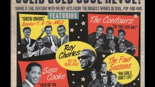 CLYDE MCPHATTER - A LOVER'S QUESTION (1958)