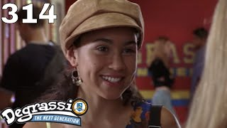 Degrassi: The Next Generation 314 - Accidents Will Happen, Pt.1