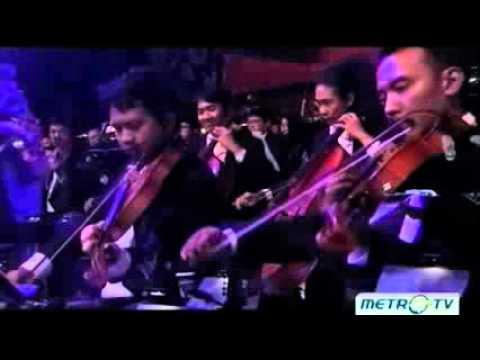 Afgan   Tohpati   Kembali   Tembang Harmoni METRO TV   7 Oktober 2012   YouTube