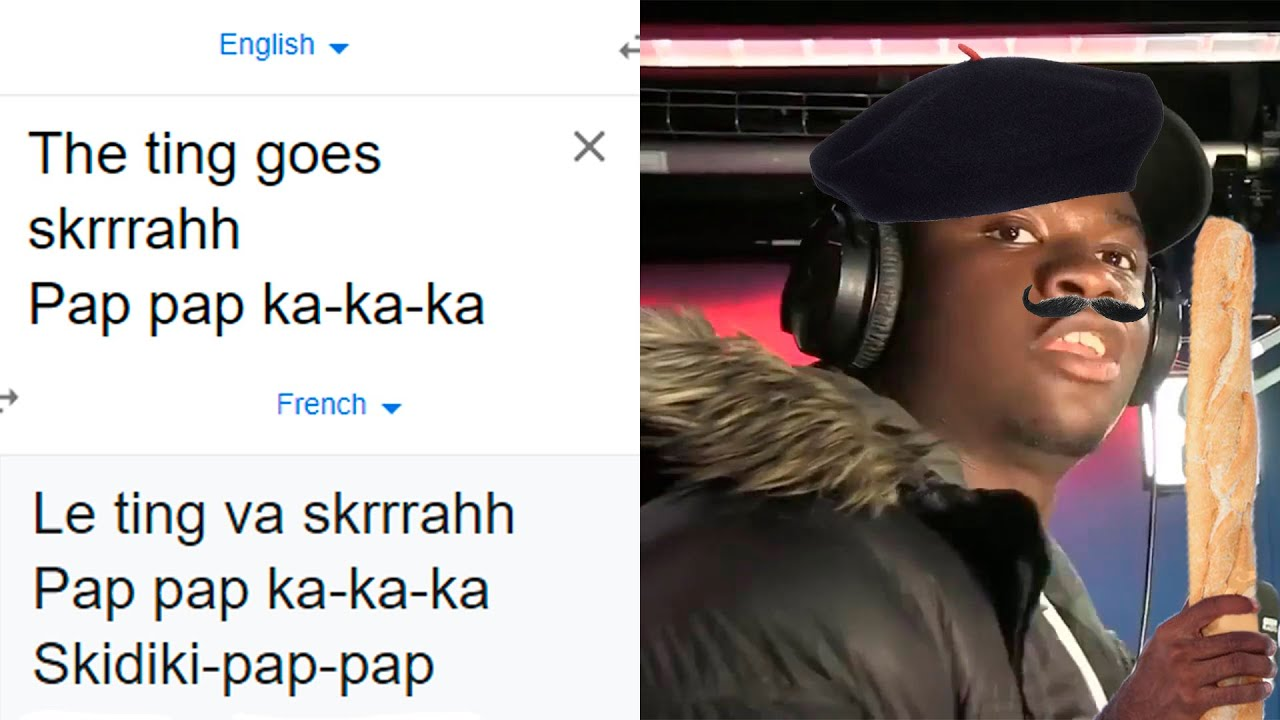 Download The ting goes skrrrahh in different languages meme