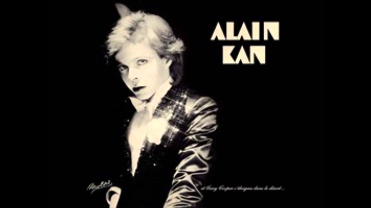 Alain Kan Heureusement En France On Ne Se Drogue Pas...