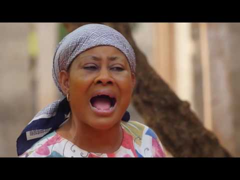 SECOND COMING OF CHRIST SEASON 3  LATEST 2017 NIGERIAN NOLLYWOOD MOVIE