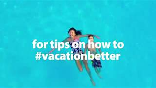 Family-Friendly Sunwing All-Inclusive Beachfront Vacation Packages