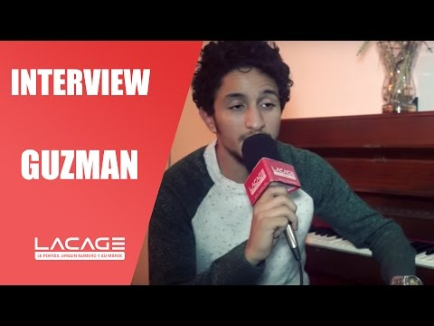 GUZMAN : Rap Kayn F'dar [INTERVIEW]