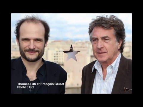 MEDECIN DE CAMPAGNE - Interview 1ère partie : THOMAS LILTI et FRANCOIS CLUZET