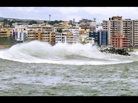 As Super Typhoon VongFong Looms Over Japan, Let's Take an Awe-Inspiring Look at Monster Storms