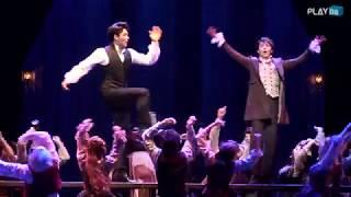 '프랑켄슈타인' 한잔의 술에 인생을 담아 - 민우혁, 한지상 외  Musical 'Frankenstein' with Min Woo Hyuk, Han Ji-sang