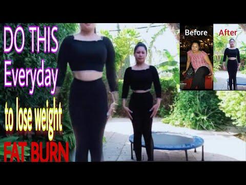Lose Weight / Fat Burn
