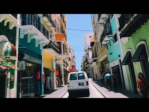 My Trip to Puerto Rico! (Travel Vlog)