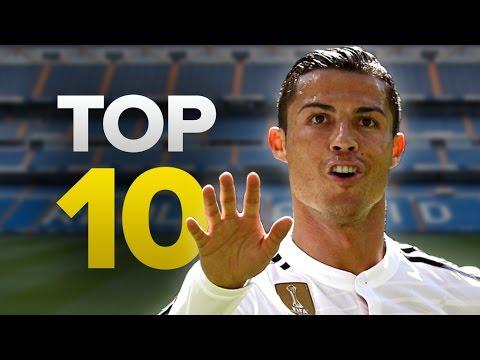 Real Madrid 9-1 Granada   Top 10 Memes and Tweets!