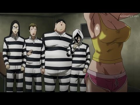Prison School Capitulo 3 Sin Censura | Anime Subtitulada al Español from YouTube · Duration:  24 minutes 41 seconds