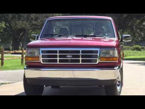 1996 Ford F-150 Pickup Truck road test & tour circa 2018 with Sam & Bobby