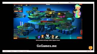 Bleach Online newbie task and introduction(Part5)GoGames.me